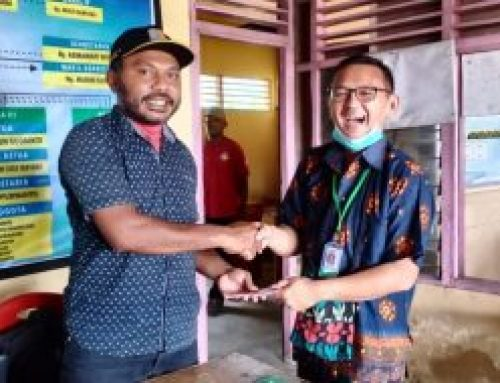 Sumber Boga Village Contribution to Education